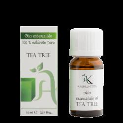 Alkemilla - Olio Essenziale Bio Tea Tree