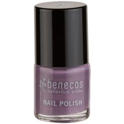 Benecos Nail Polish - French Lavender