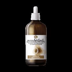 Alkemilla - Mandorloil - Olio di Mandorle Profumato