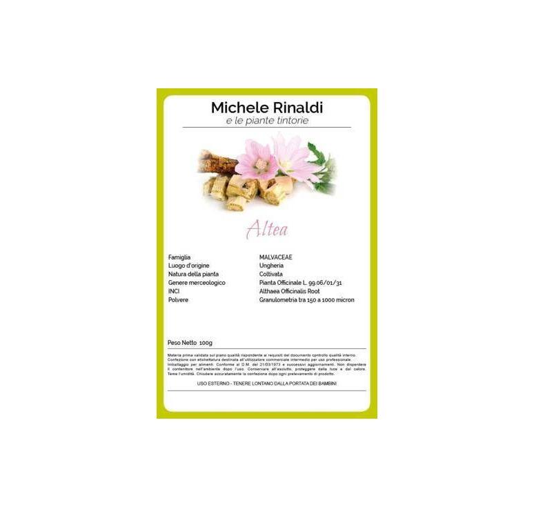 Michele Rinaldi - Altea