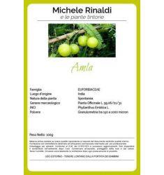 Michele Rinaldi - Amla