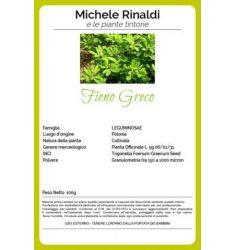 Michele Rinaldi - Fieno Greco