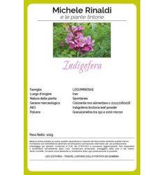 Michele Rinaldi - Indigofera