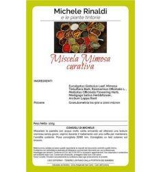 Michele Rinaldi - Miscela Mimosa (curativa)
