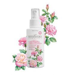 Maternatura - Spray Fissativo Capelli alla Rosa