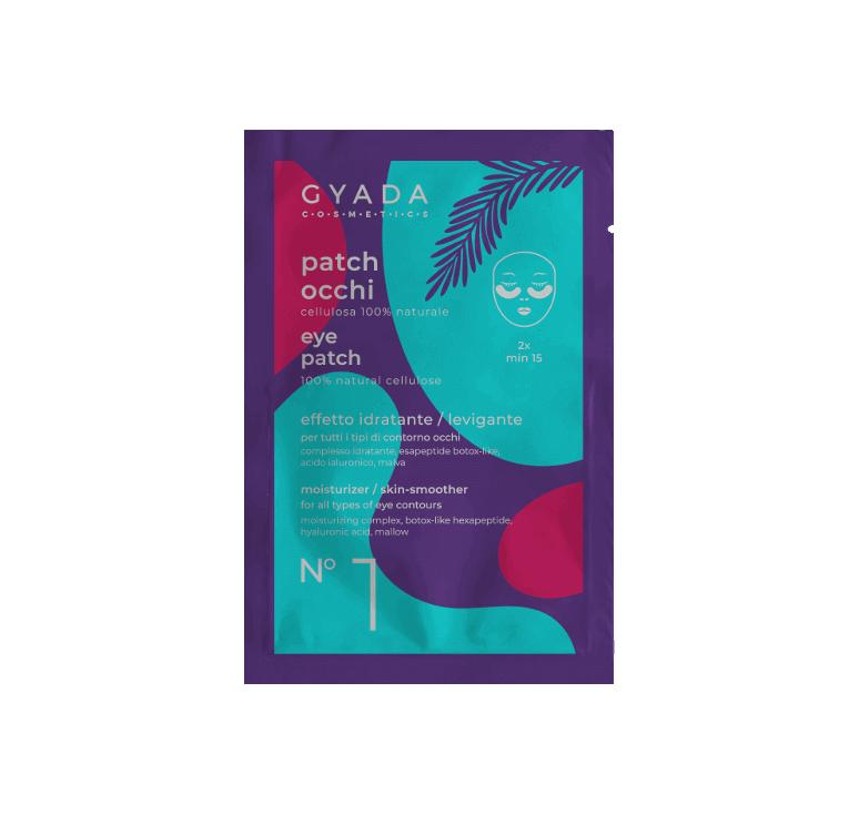 Gyada Cosmetics - Patch Occhi
