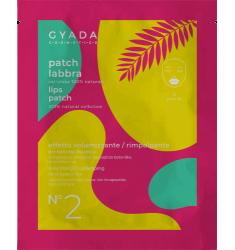 Gyada Cosmetics - Patch Labbra