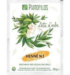Phitofilos - Hennè Rosso N.1