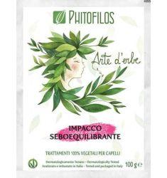 Phitofilos - Impacco Seboequilibrante