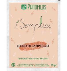 Phitofilos - Legno di Campeggio