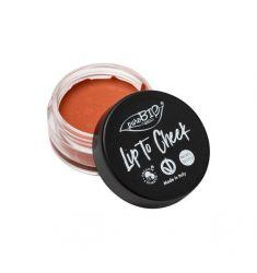 puroBIO - Lip to Cheek