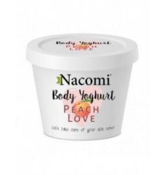 Nacomi - Body Yoghurt