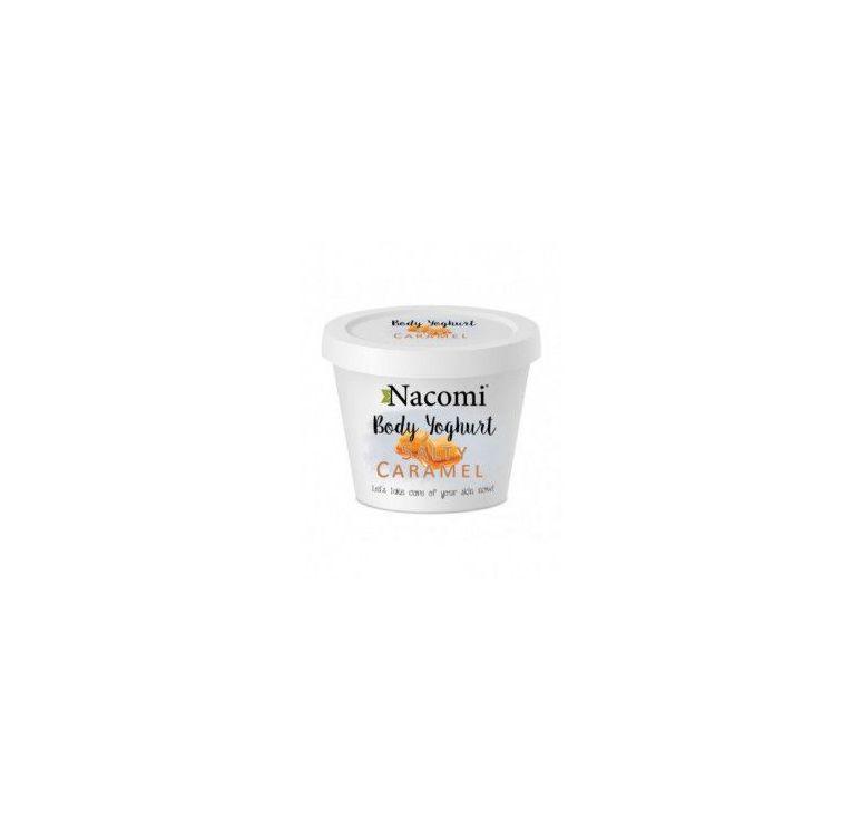 Nacomi - Body Yogurt