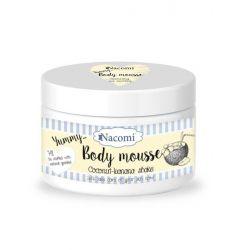 Nacomi - Mousse Corpo