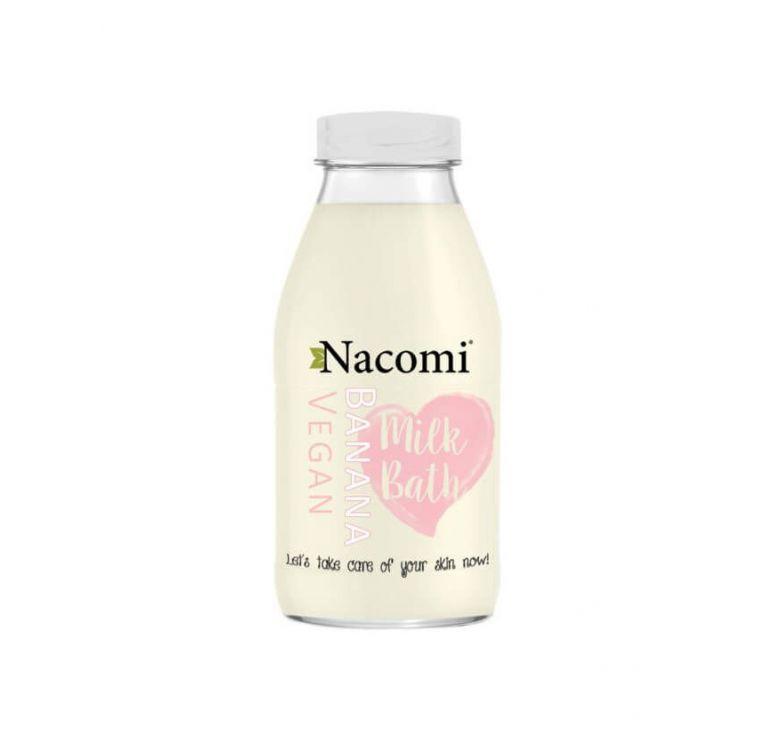 Nacomi - Milk Bath