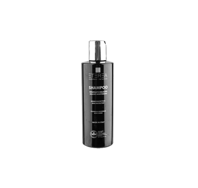 Eterea - Shampoo Idratante Delicato