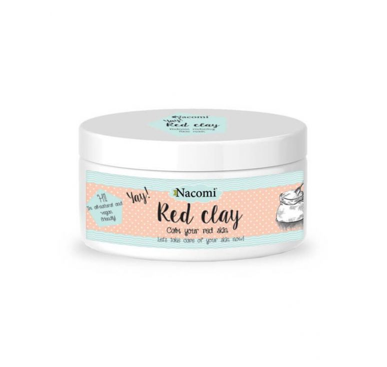 Nacomi - Red Clay