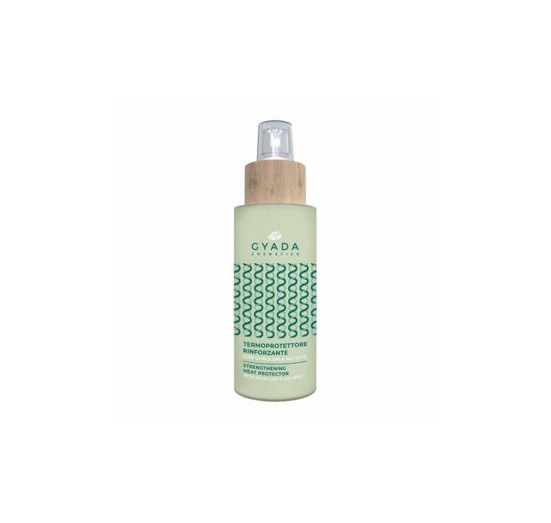 Gyada Cosmetics - Termoprotettore Rinforzante Con Spirulina & AQ-SAVE