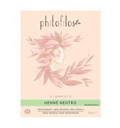 Phitofilos - Hennè Neutro