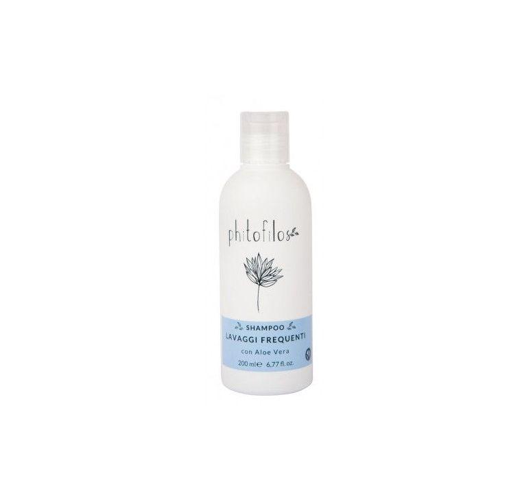 Phitofilos - Shampoo Lavaggi Frequenti