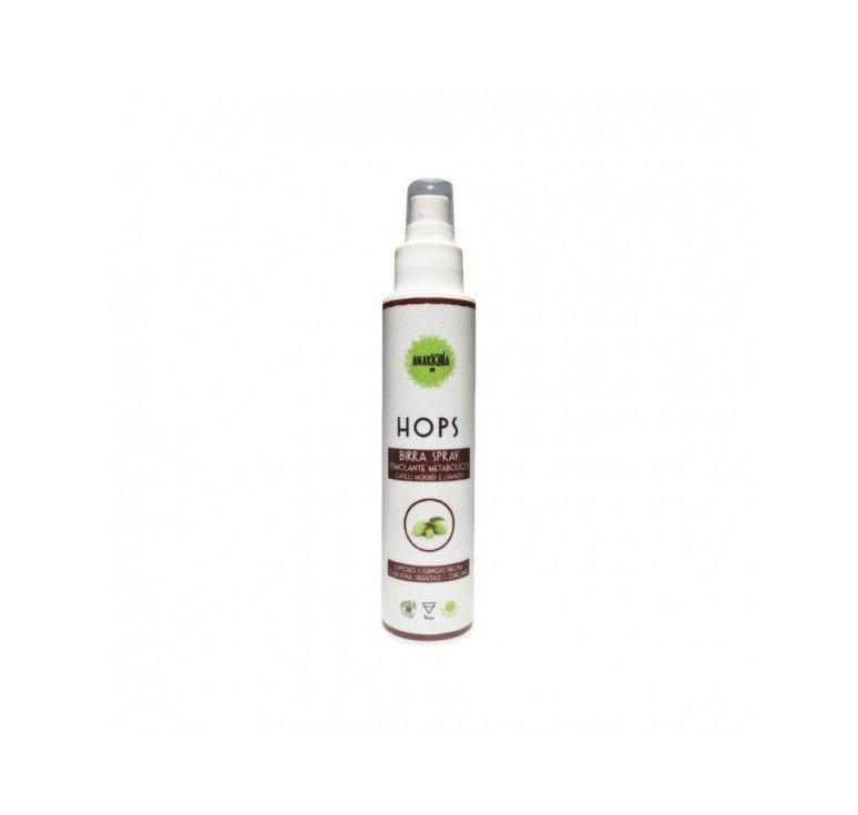 Anarkhia Bio - Hops Birra Spray