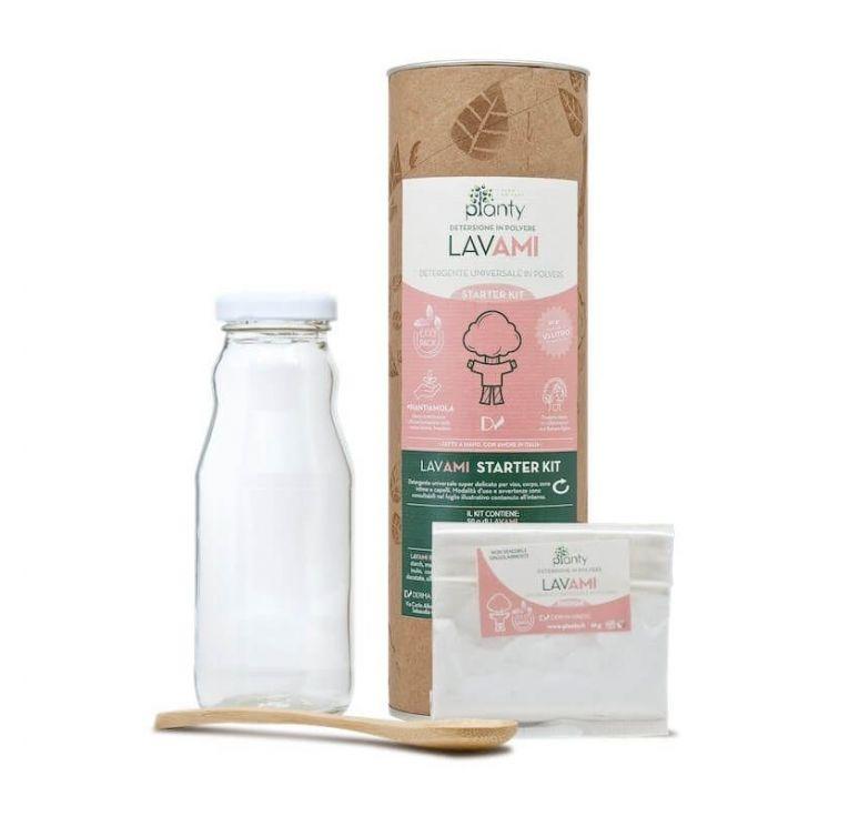 Latte e Luna - Planty - Lavami Starter Kit