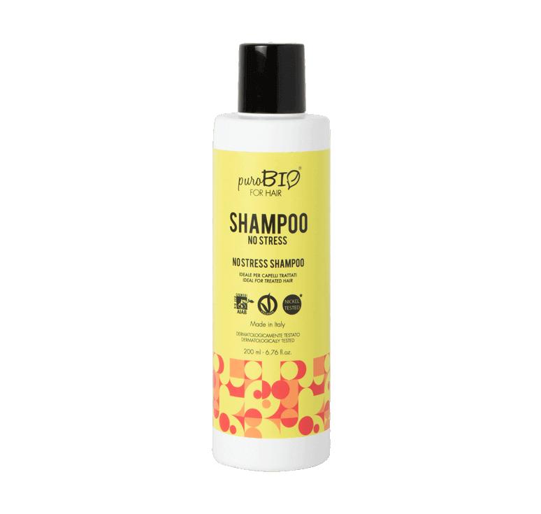 puroBIO - Shampoo No Stress