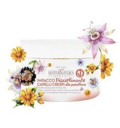 Maternatura - Impacco Capelli Rivitalizzante alla Passiflora