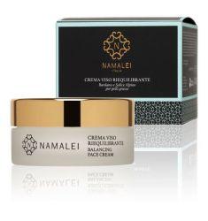 Namalei - Crema Viso Riequilibrante