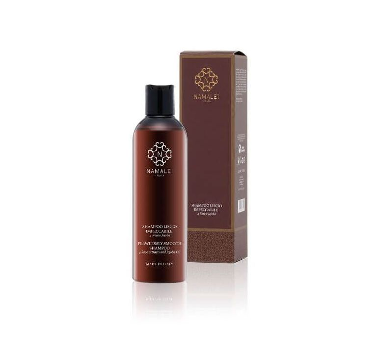 Namalei - Shampoo Liscio Impeccabile