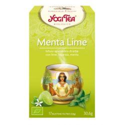Yogi Tea Menta Lime