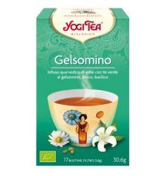 Yogi Tea - Gelsomino