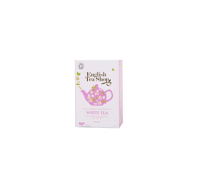 English Tea Shop - White Tea