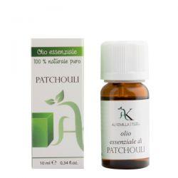 Alkemilla - Olio Essenziale Bio Patchouli