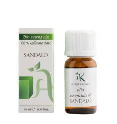 Alkemilla - Olio Essenziale Bio Sandalo
