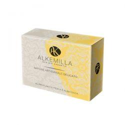 Alkemilla - Sapone Artigianale Bio Delicato Pesca e Albicocca