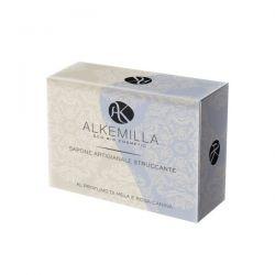 Alkemilla - Sapone Artigianale Bio Struccante Mela e Rosa Canina