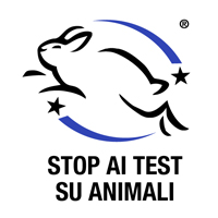 stop test animali
